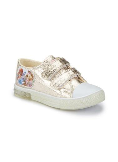 Winx Sneakers Altın